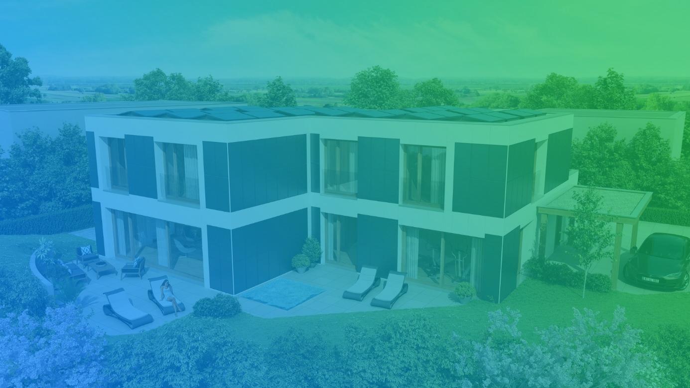 Smart Home Illustration |ZugTec