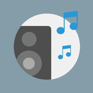 Musik im Smart Home
